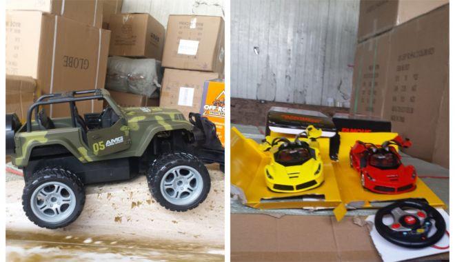 Jucării contrafăcute, confiscate în Portul Constanţa Sud Agigea - jucariicontrafacute1-1548695279.jpg