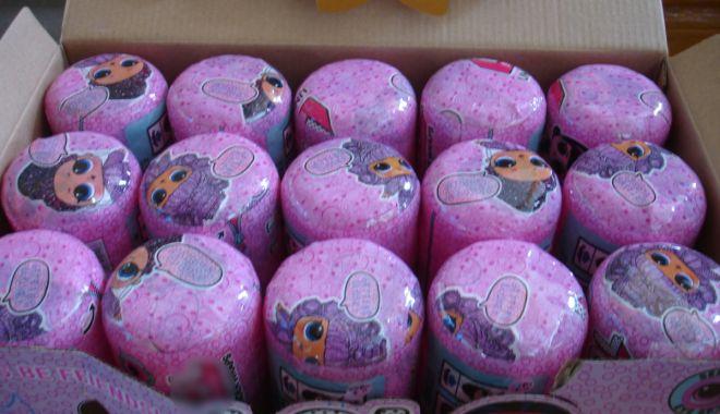 Mii de jucării contrafăcute, confiscate în Portul Constanţa Sud Agigea - jucariicontrafacute1-1559505446.jpg