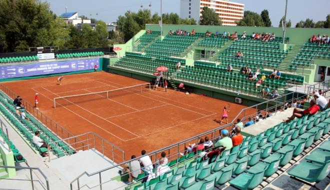 Foto: Jucători din toată Europa, la turneul de la TC Idu