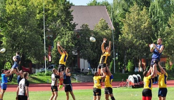 Foto: Jucători de la ACS Tomitanii, în loturile naţionale