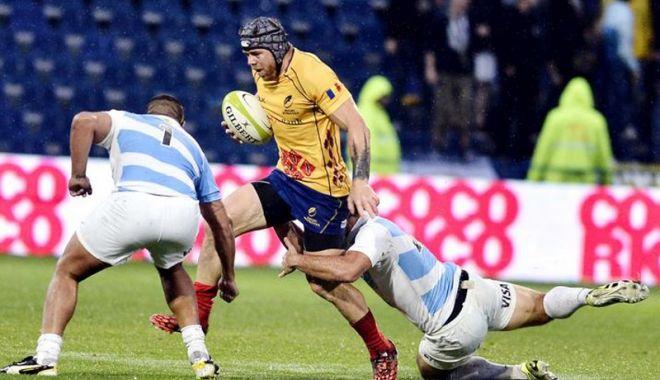 Foto: Jucători şi antrenori constănţeni, nominalizaţi în topul rugby-ului românesc