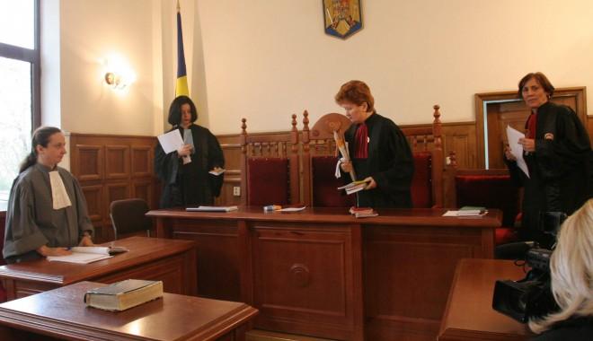 Foto: De astăzi, magistraţii care vor să ocupe un post la Înalta Curte se pot înscrie la concurs