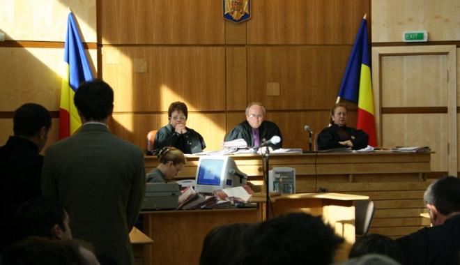 Foto: Judecătorii constănţeni  se alătură demersului CSM