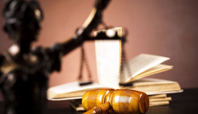 Foto: Judecătorii din România vor participa la sesiuni de pregătire pentru aplicarea legislaţiei