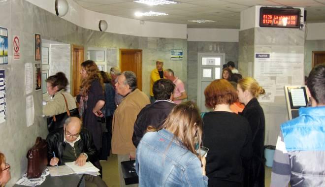 Foto: Judeţul Constanţa conduce în topul încasărilor fiscale din Regionala Galaţi