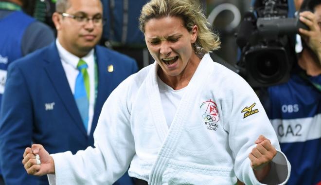 Foto: Trei români, la Grand Prixul de judo, din Rusia