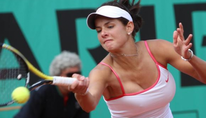 Foto: Tenis / Julia Goerges a câștigat turneul WTA de la Moscova