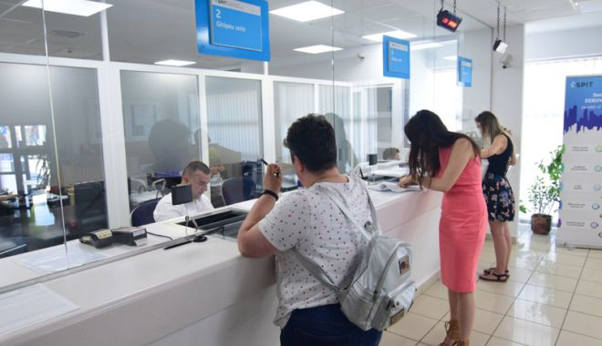Foto: 15 zile pentru a plăti jumătate  din amenzile contravenţionale