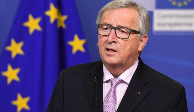 Juncker avertizează cu privire la tentative de manipulare înaintea alegerilor europene - juncker-1555852126.jpg