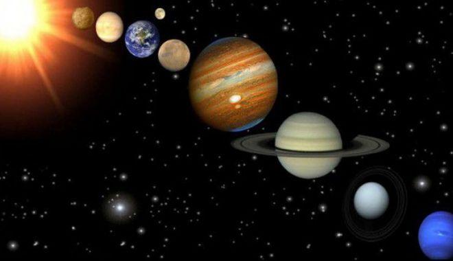 Foto: Fenomen astronomic spectaculos. Ce se va putea vedea pe cer, pe 23 ianuarie