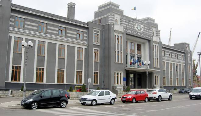 Foto: Justiţia a decapitat administraţia portului Constanţa