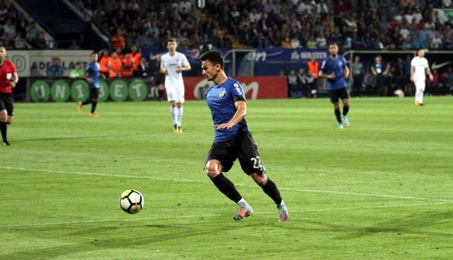 Foto: Juventus descinde la Ovidiu. Peniu: