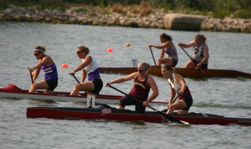 Foto: Kaiac-canoe: Încă un echipaj românesc în finale, la CM de juniori şi tineret din Canada