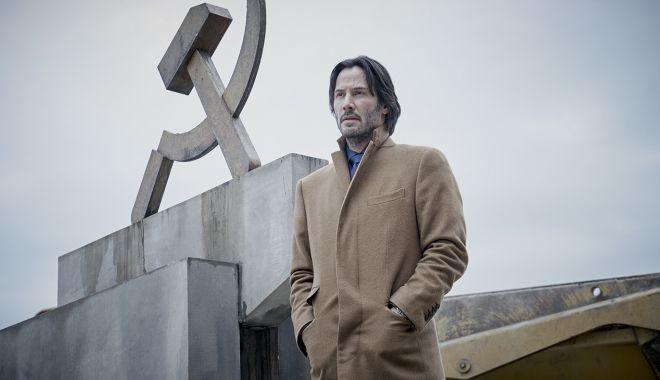 Foto: Keanu Reeves îi aduce pe marile ecrane pe John Wick