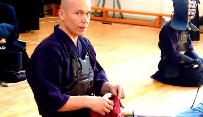 Constănţenii, decanii de vârstă ai Naţionalelor de kendo - kendo2-1449165582.jpg