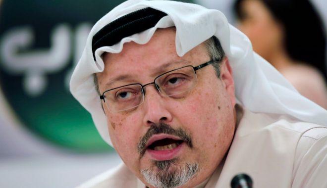 Prințul moștenitor al Arabiei Saudite a ordonat asasinarea lui Khashoggi. Raport al serviciilor secrete SUA - khashoggi-1614409996.jpg