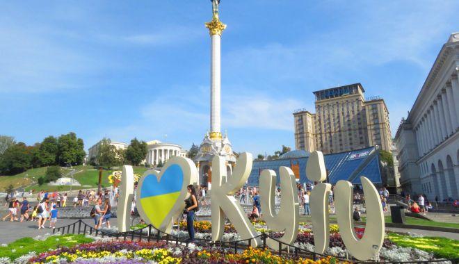 Kievul adoptă o lege care consolidează folosirea limbii ucrainene - kievul-1556195276.jpg