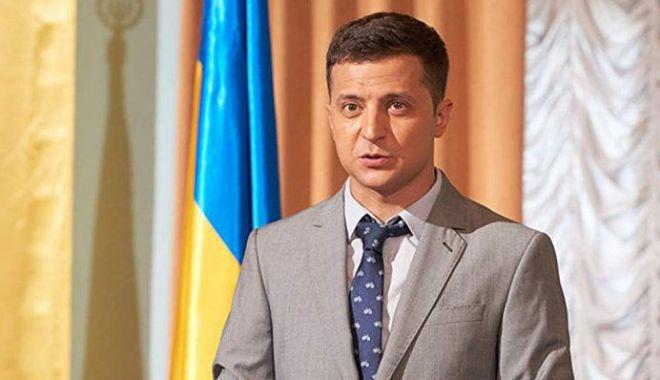 Foto: Kievul speră că Slovacia va contribui la detensionarea situației în estul Ucrainei