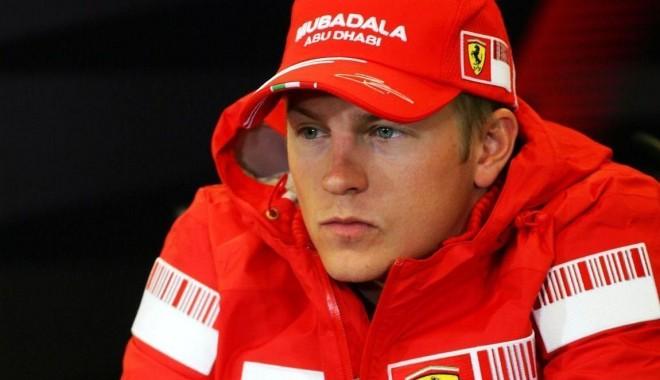 Foto: A început Campionatul Mondial de Formula 1. Kimi Raikkonen a câştigat Marele Premiu al Australiei