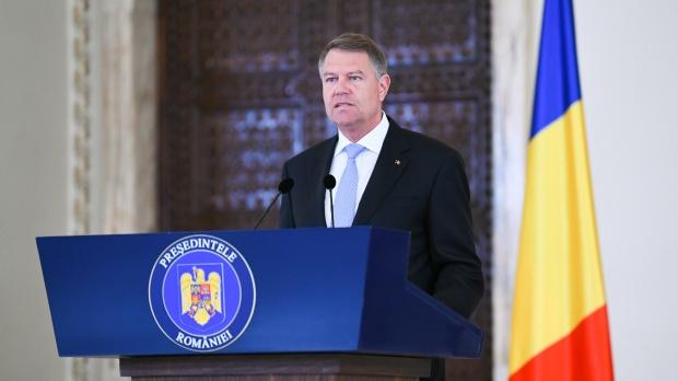 Foto: Iohannis: Instituțiile statului trebuie să le redea românilor încrederea pentru a se întoarce acasă