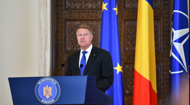 Foto: Iohannis condamnă adoptarea rectificării bugetare fără avizul CSAT şi cere Avocatului Poporului să sesizeze CCR