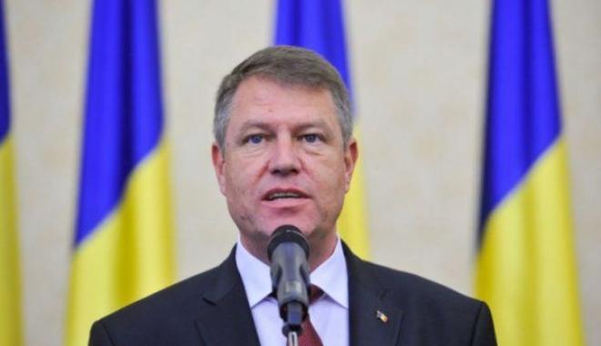 Foto: Klaus Iohannis a sesizat la CCR modificările aduse modului de numire a conducerii ANCOM