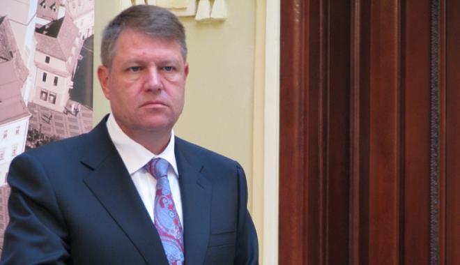 Klaus Iohannis: România a făcut progrese în privinţa egalităţii de şanse - klausiohannis3-1509548422.jpg