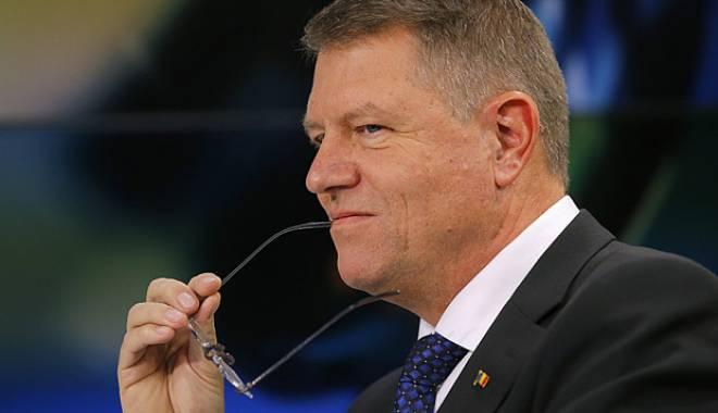Foto: Iată ce decret a semnat, azi, Klaus Iohannis