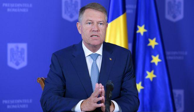 Klaus Iohannis, acuzat că discriminează copiii. Care este motivul - klausiohannis343-1591806566.jpg