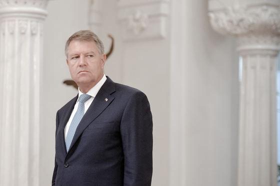 """Foto: LIVE TEXT. Klaus Iohannis, declaraţii importante. """"Guvernarea PSD a eşuat..."""""""