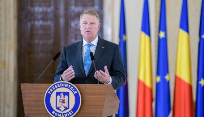 Klaus Iohannis a anunțat numele viitorului premier. Cine va conduce noul Guvern - klausiohanns-1571148313.jpg
