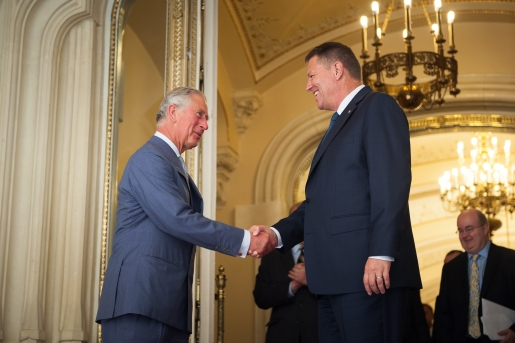 "Preşedintele Iohannis îl va decora, miercuri, pe Prinţul Charles cu Ordinul Naţional ""Steaua României"" - klauss-1490707413.jpg"