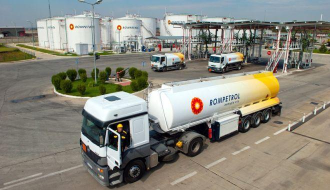 Foto: KMGI a prelungit o linie de credit de 360 milioane USD până în 2021
