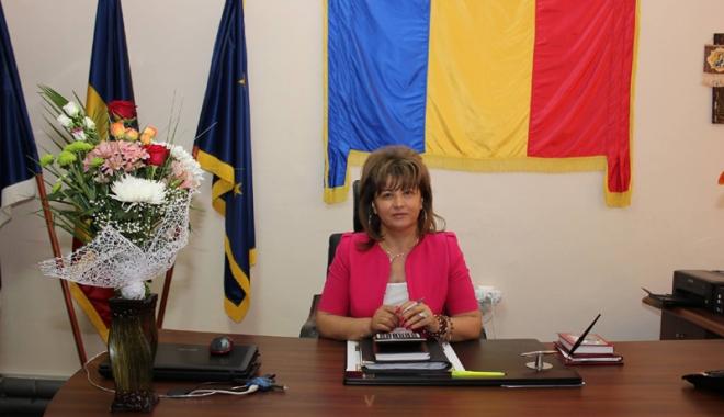 Ancuța Belu, de la Mihail Kogălniceanu, raport  după un an din cel de-al doilea mandat de primar - kogalniceanuancutabelu112-1499430938.jpg