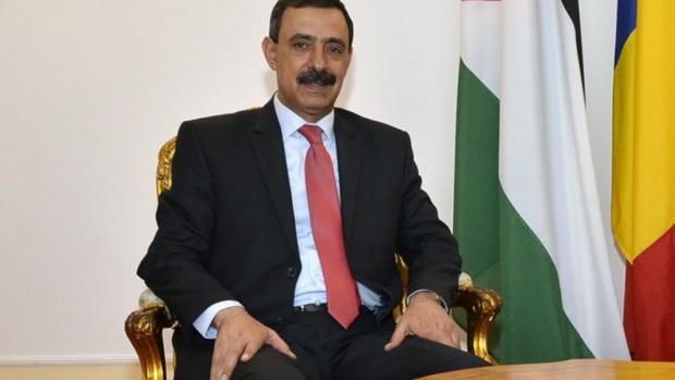 Foto: Ambasadorul palestinian, după declaraţia lui Dăncilă: Statele arabe nu mai susţin candidatura României în Consiliul de Securitate ONU