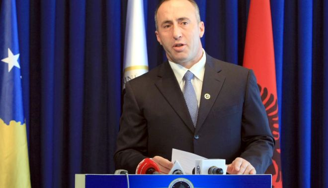 Foto: Kosovo doreşte ca SUA sau Germania să medieze tratativele cu Serbia
