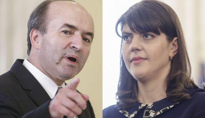 Foto: CSM, AVIZ NEGATIV PENTRU REVOCAREA CODRUŢEI KOVESI. Decizia finală, în mâinile preşedintelui Klaus Iohannis!