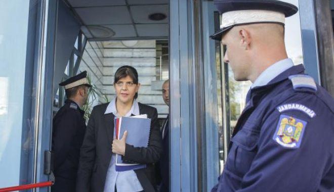 Foto: Kovesi poate rămâne procuror la Parchetul General - CSM a respins cererea Secției de anchetare a magistraților de încetare a delegării acesteia