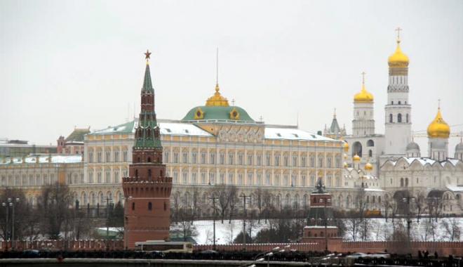 Foto: Kremlin: Rusia  nu-şi face iluzii în  privinţa relaţiilor cu SUA