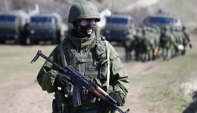 """Foto: Kremlin: """"Avem suficiente trupe  în Siria pentru a face faţă  atacurilor împotriva bazelor noastre"""""""