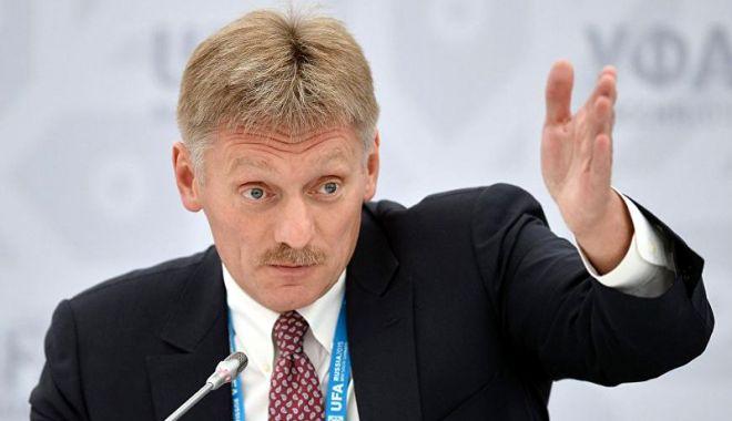 Foto: Kremlinul avertizează împotriva oricărei acţiuni care ar putea destabiliza Siria