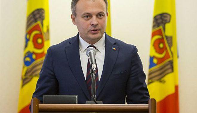 """Foto: """"Kremlinul destabilizează situaţia din Republica Moldova"""""""