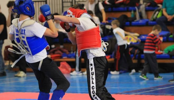 Foto: Campionatul Jude�ean de Kung-Fu se va desf�ura la Mangalia