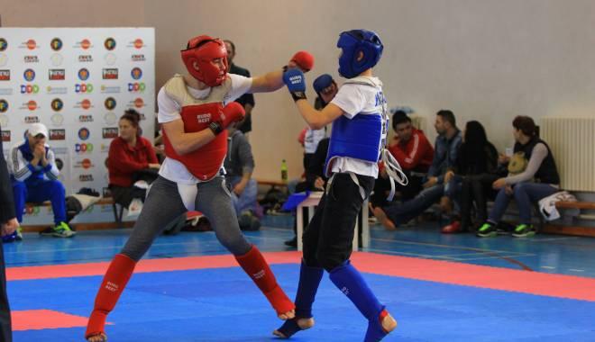 Kung-Fu: 19 medalii de aur pentru sportivii constănțeni la CN - kungfujpg15-1446372458.jpg