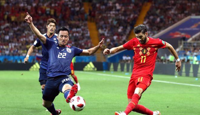 GALERIE FOTO / CM 2018. Belgia-Japonia 3-2. Belgienii, calificare obţinută în ultima secundă! - l4vs7cucwpk6dd8umc9x-1530562928.jpg