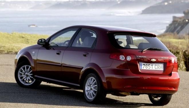 Foto: Vânzări record în primul trimestru,  pentru Chevrolet