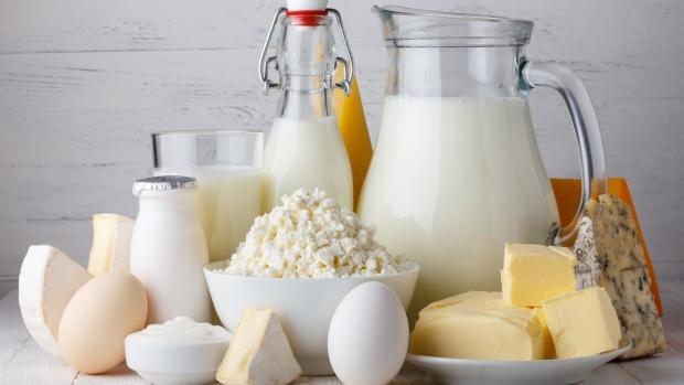 Foto: Lactatele, sursă prețioasă de nutrienți necesari dezvoltării corecte a copiilor
