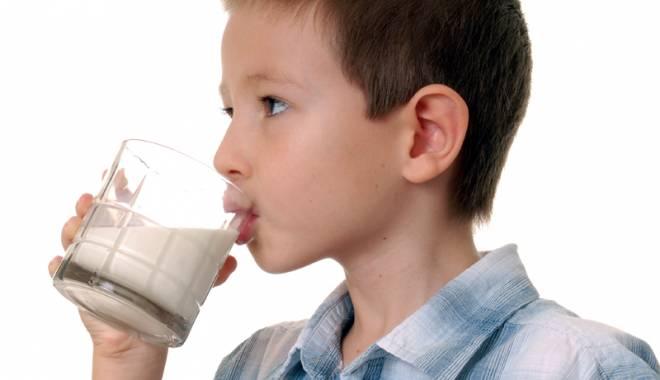 Foto: Lactatele, sursă de sănătate pentru copii