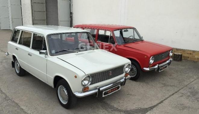 GALERIE FOTO. LADA 1200, amintire din EPOCA DE AUR. Unde mai găsim asemenea maşină şi la ce preţuri - lada3-1494421020.jpg
