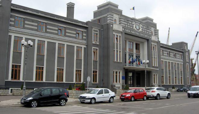 Foto: Gara Maritimă găzduiește conferința dedicată Dreptului portuar